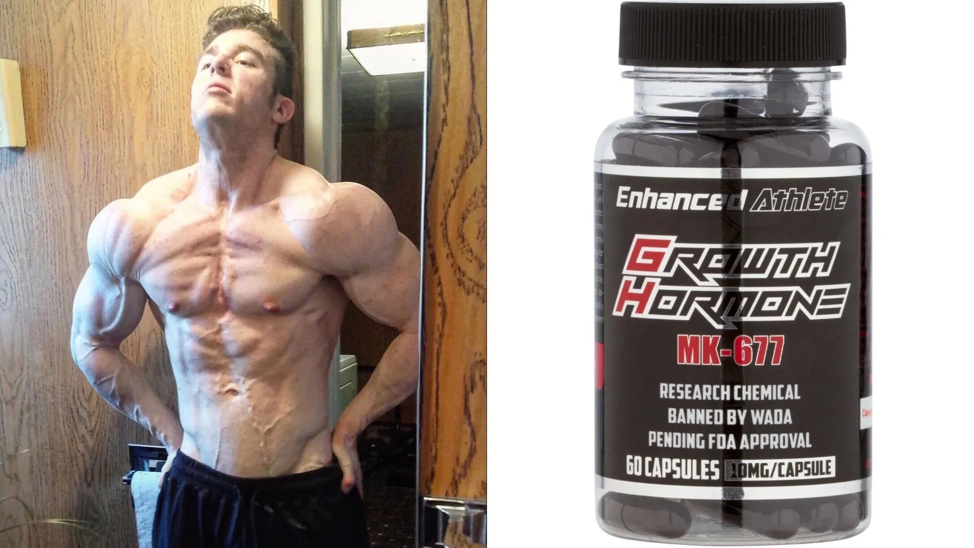 SARMS are synthetic compounds that generate effects similar to those of testosterone