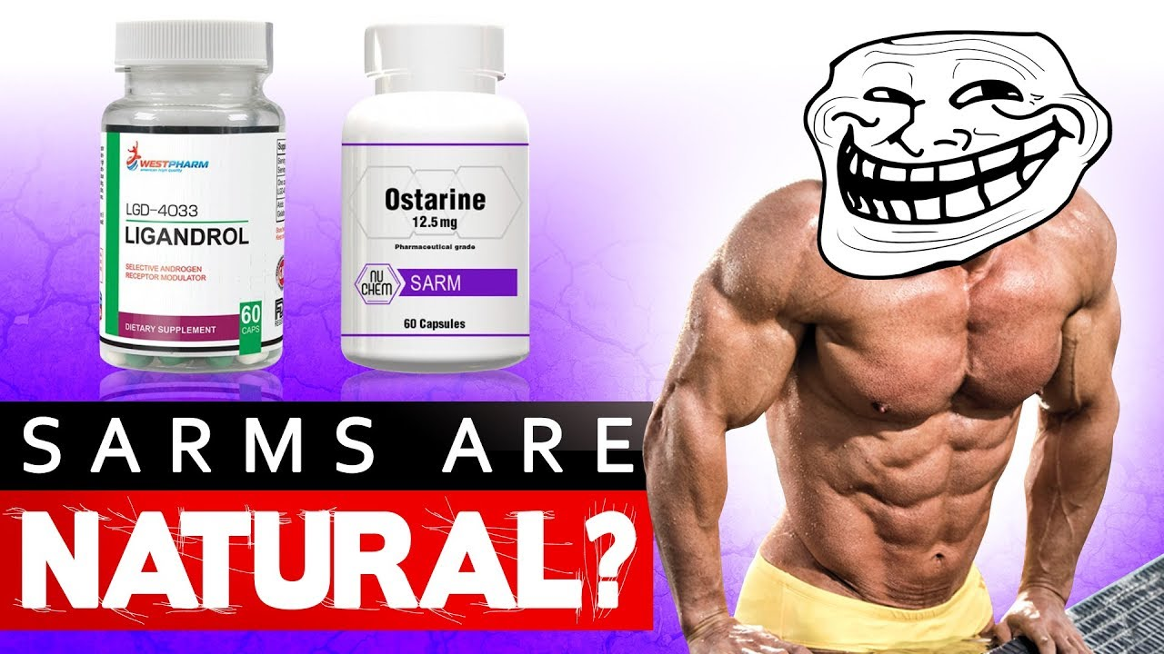 Is it a good idea to buy sarms (sarms comprar)?