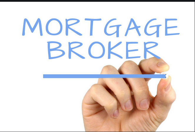 A mortgage broker provides you with information on sales prices in the area
