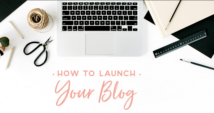 Know all about how to launch a blog