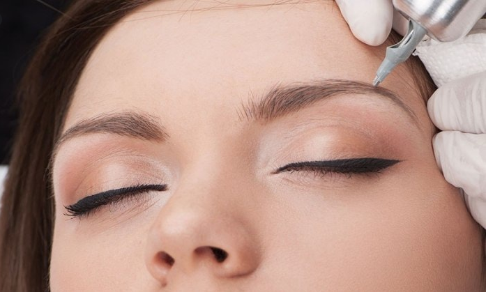Get you to dream look with permanent makeup sacramento