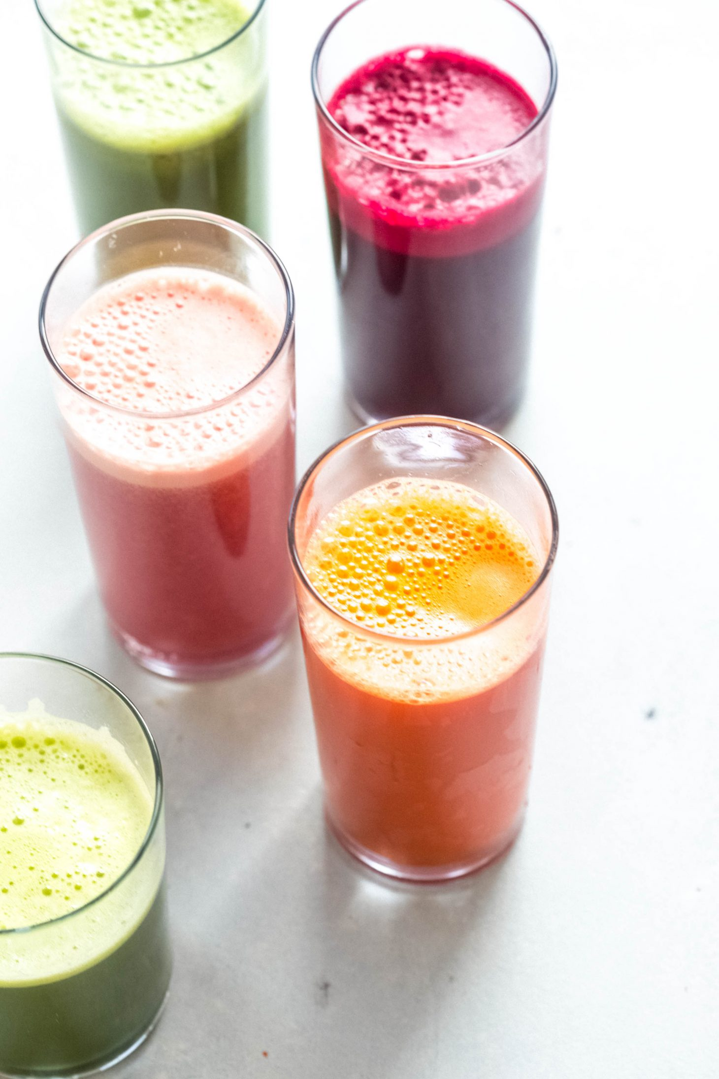 All You Need To Know About Juice Detox
