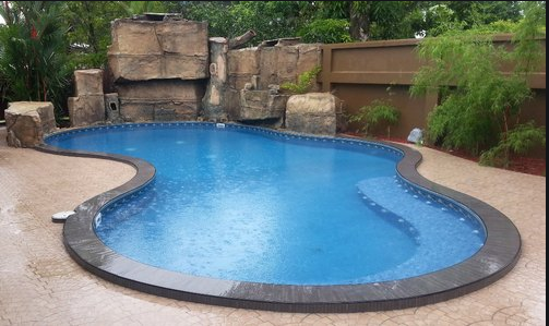 Re Value Your Home along with the pool builders