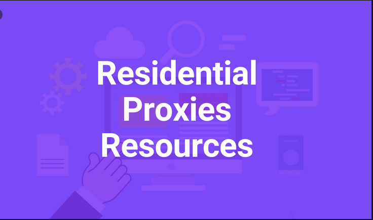 Let's Understand Cheap residential proxies