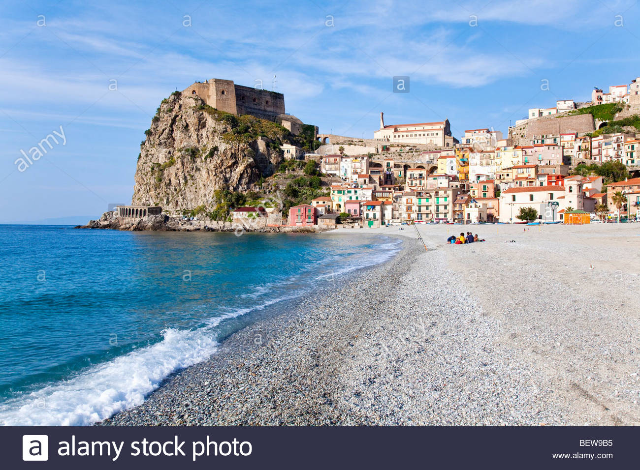 Tourist Destinations To Enjoy In All Inclusive Villages Calabria