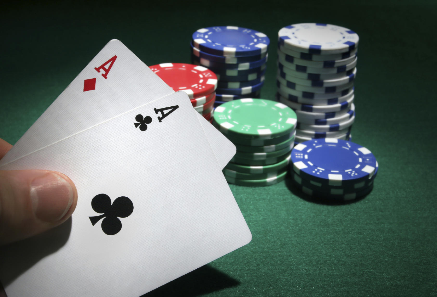 Get The Roles Of A Casino Site To Gambling Success Here