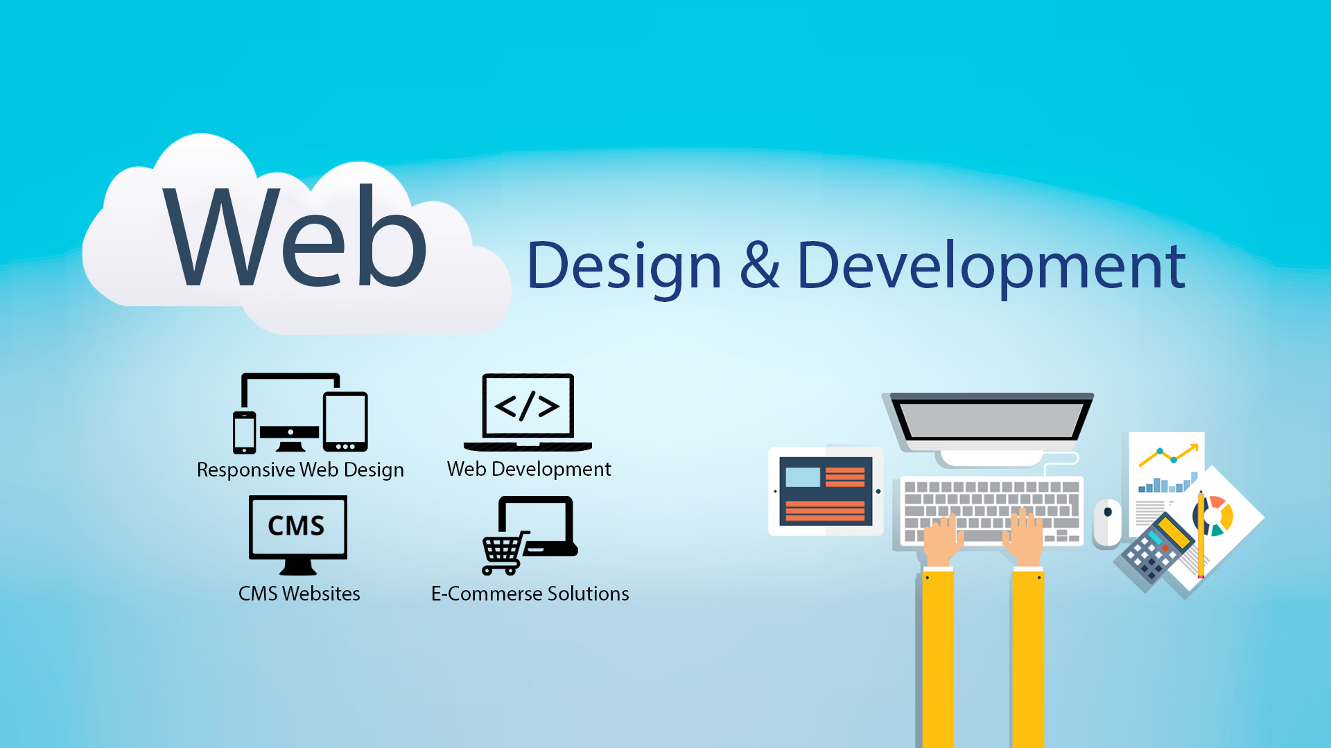 Benefits To Hire Web Design New York