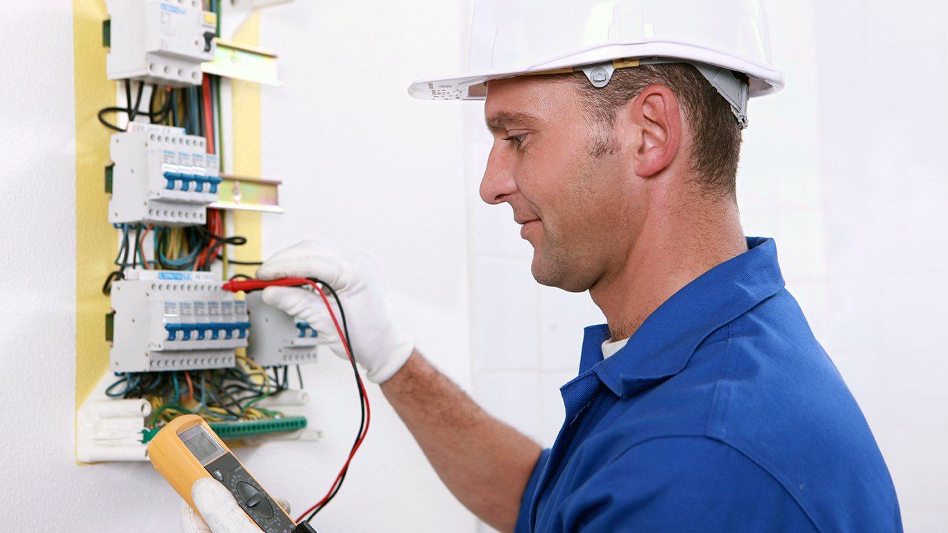 The Best Guide To Searching Electrician