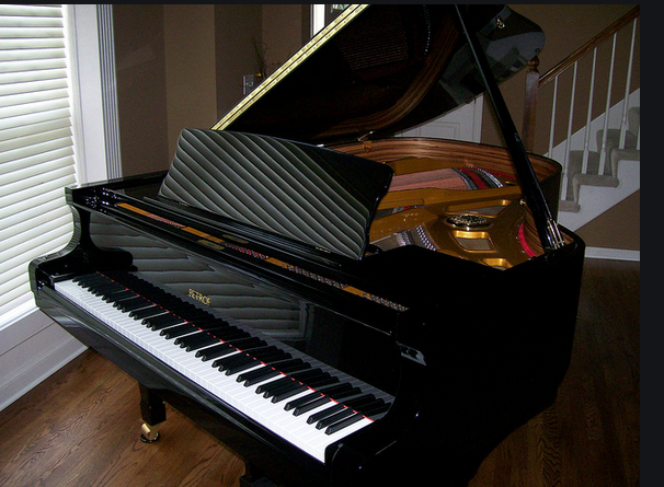 Do not do it yourself; better is a Toronto piano movers company