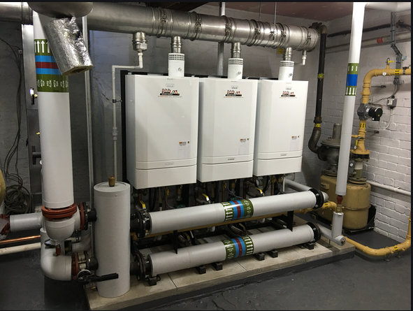 New Boiler Installation And Its Advantages