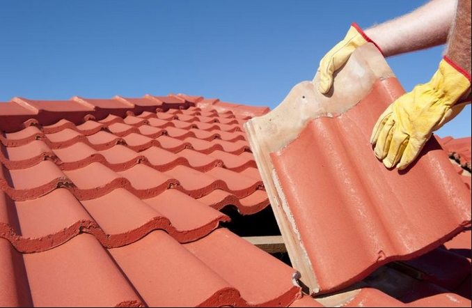Know About Commercial Roofing companies