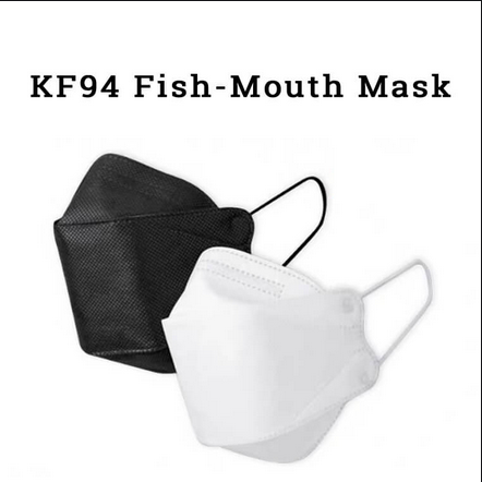 What Are KF94 masks?