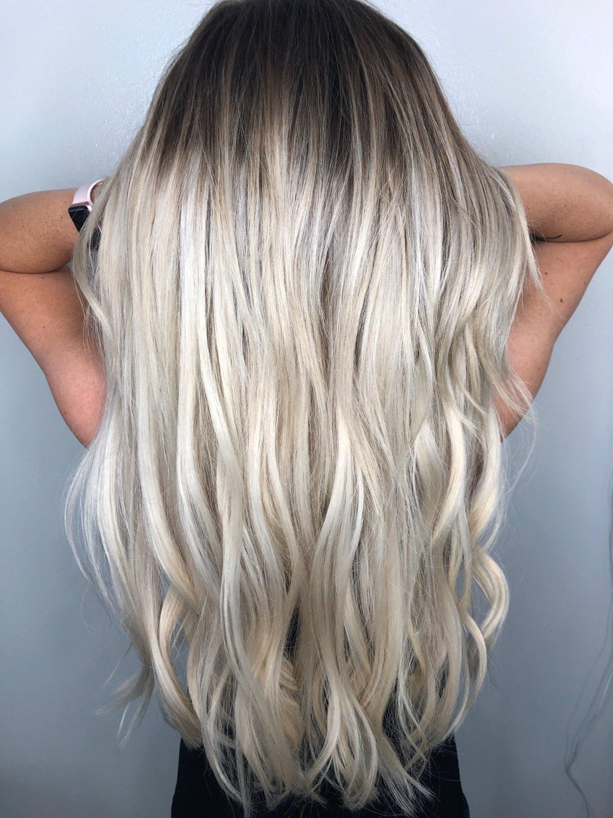 Why Should You Get Hair Extensions ?