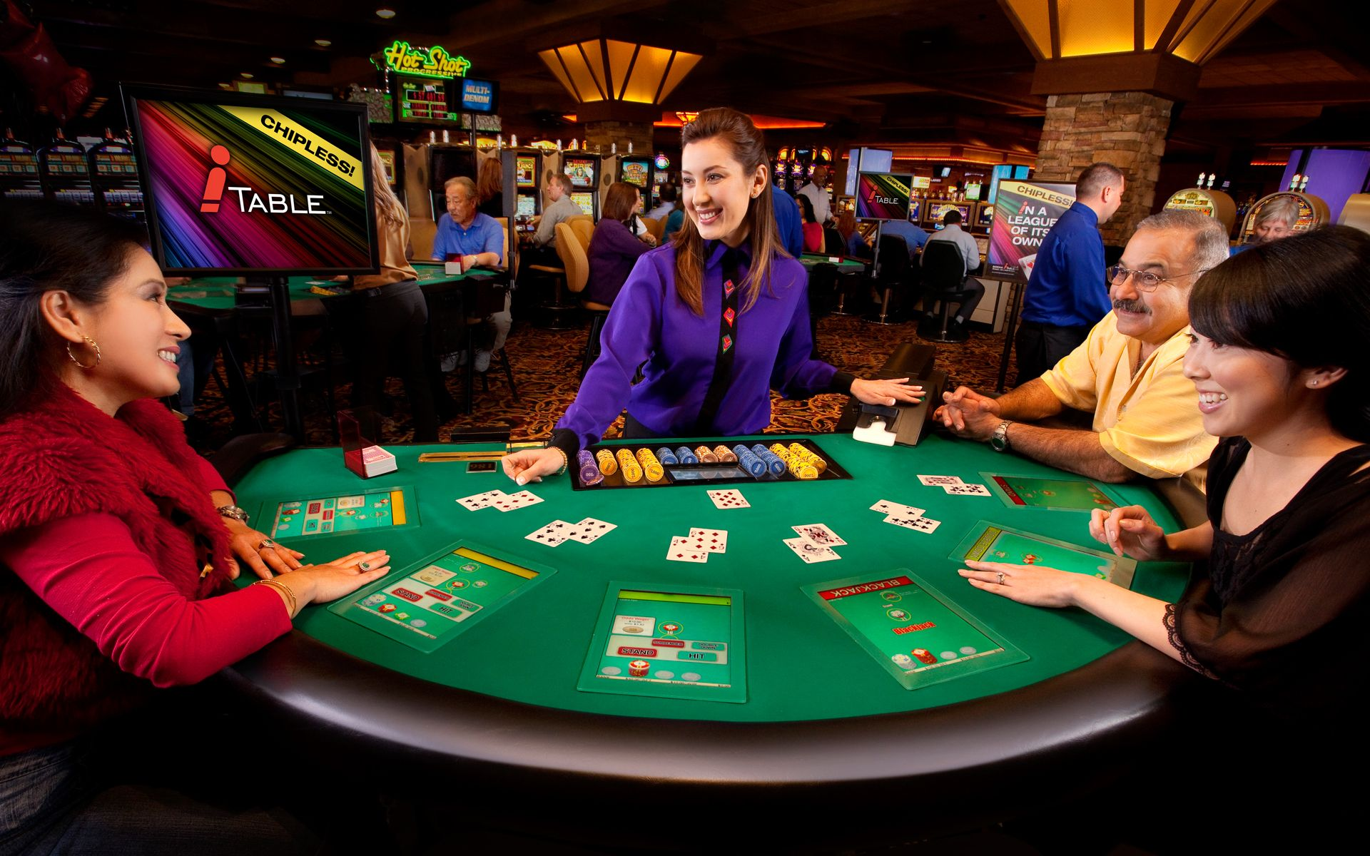 Know The Advantages of Wagering at Casino Without Swedish License