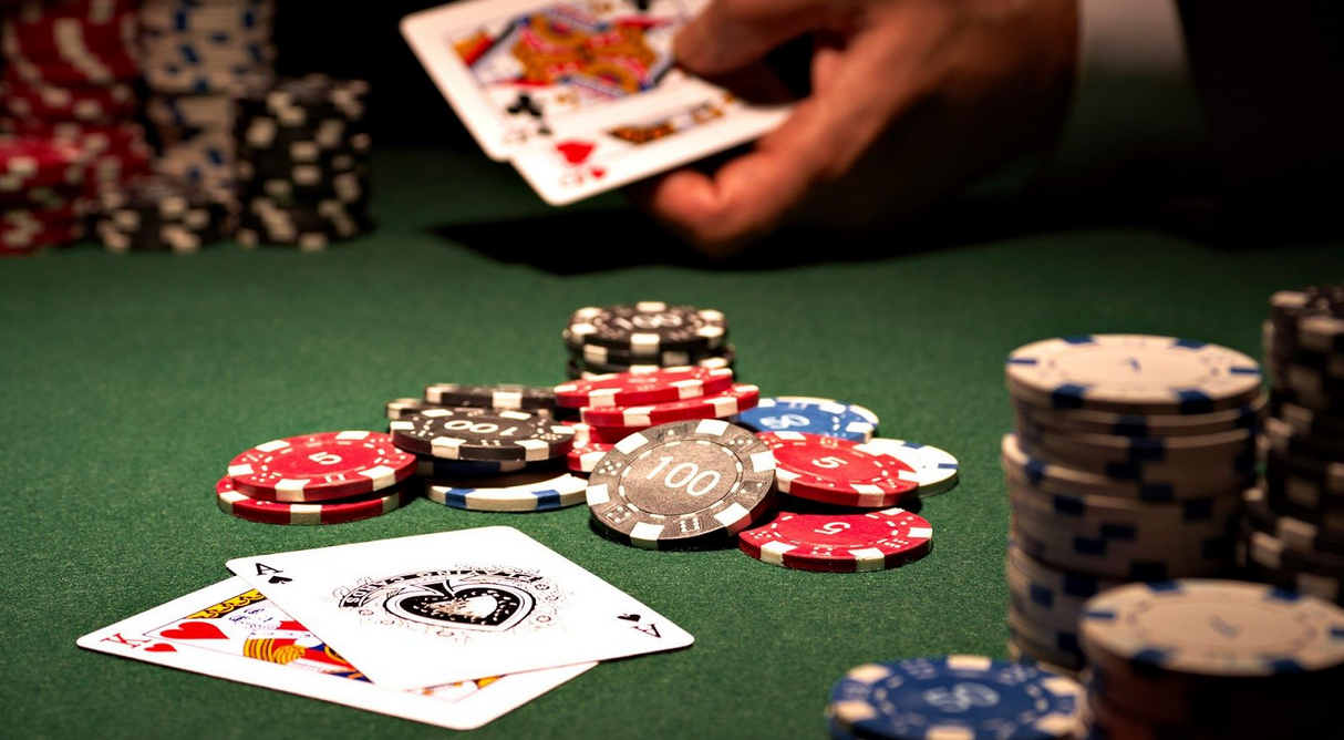 Read To Know And Add The Dash Of Fun With Casino Without License!