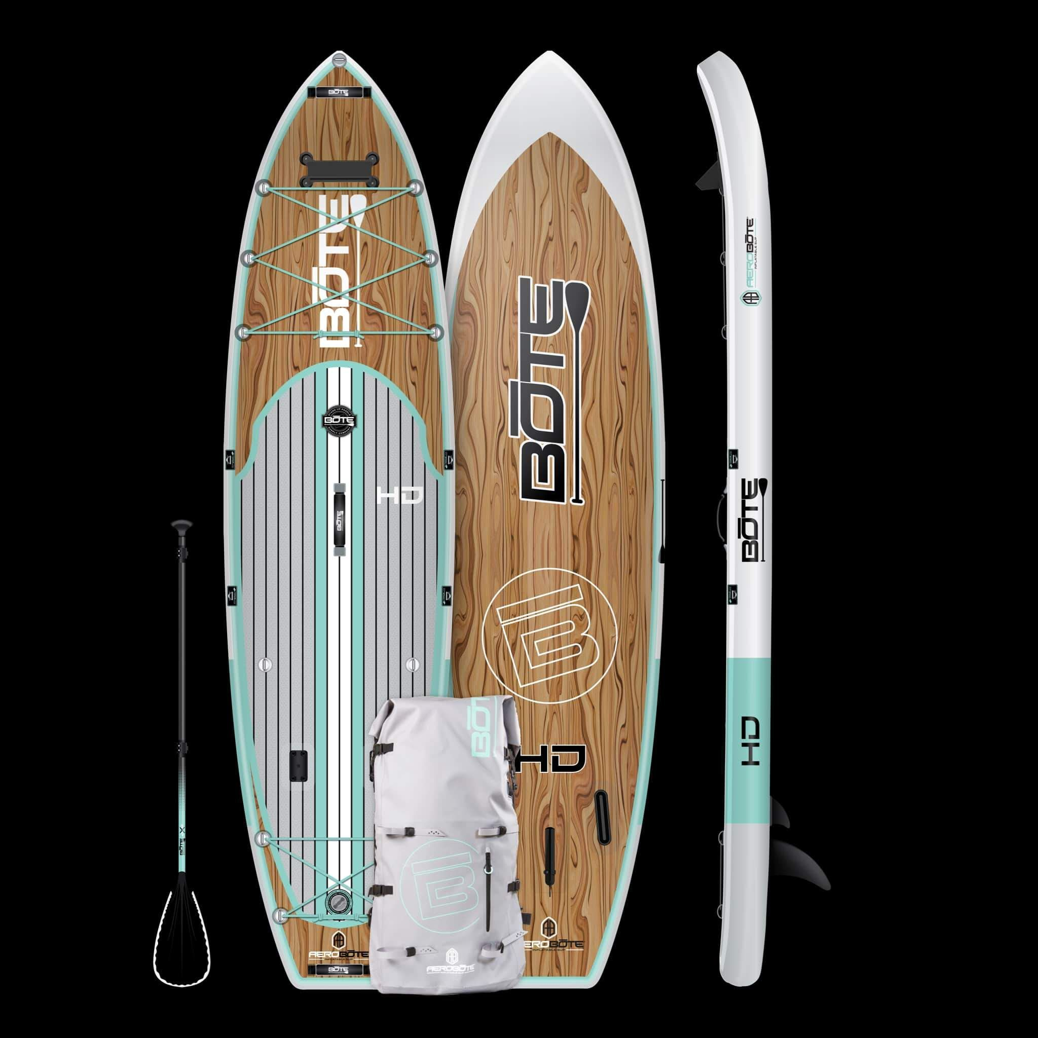 BOTE SUP Boards To Help You In Your Water Activities