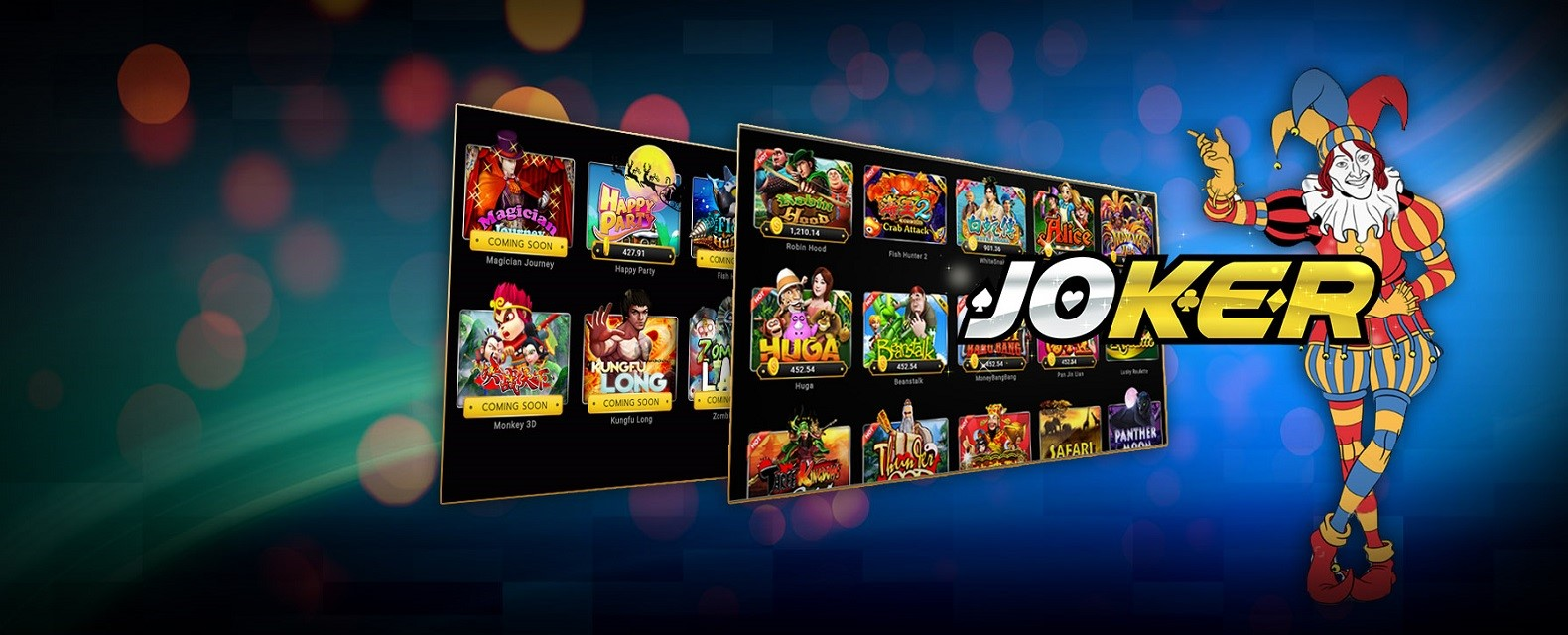 Know-The Best Way To Play Joker123 Online