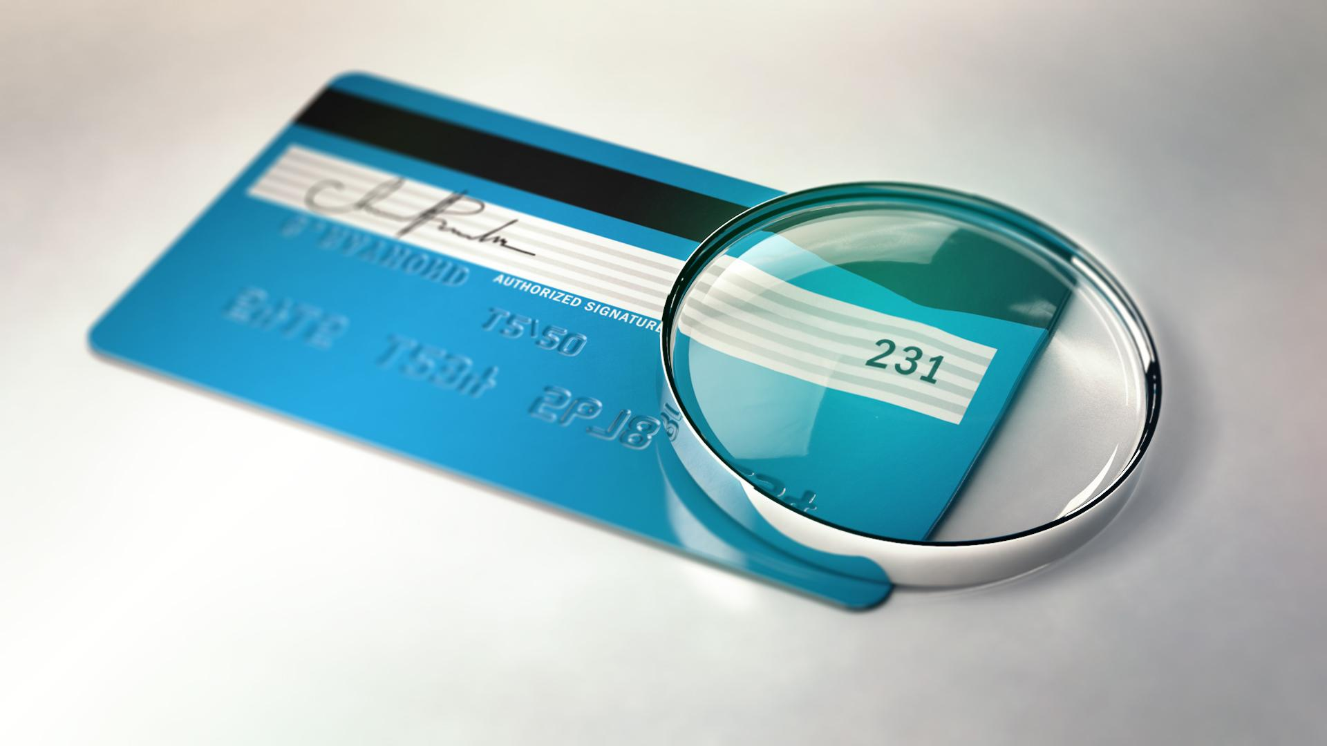 The basic guide about credit cards