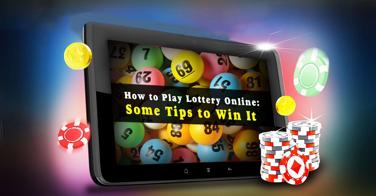 Things to understand about online gambling