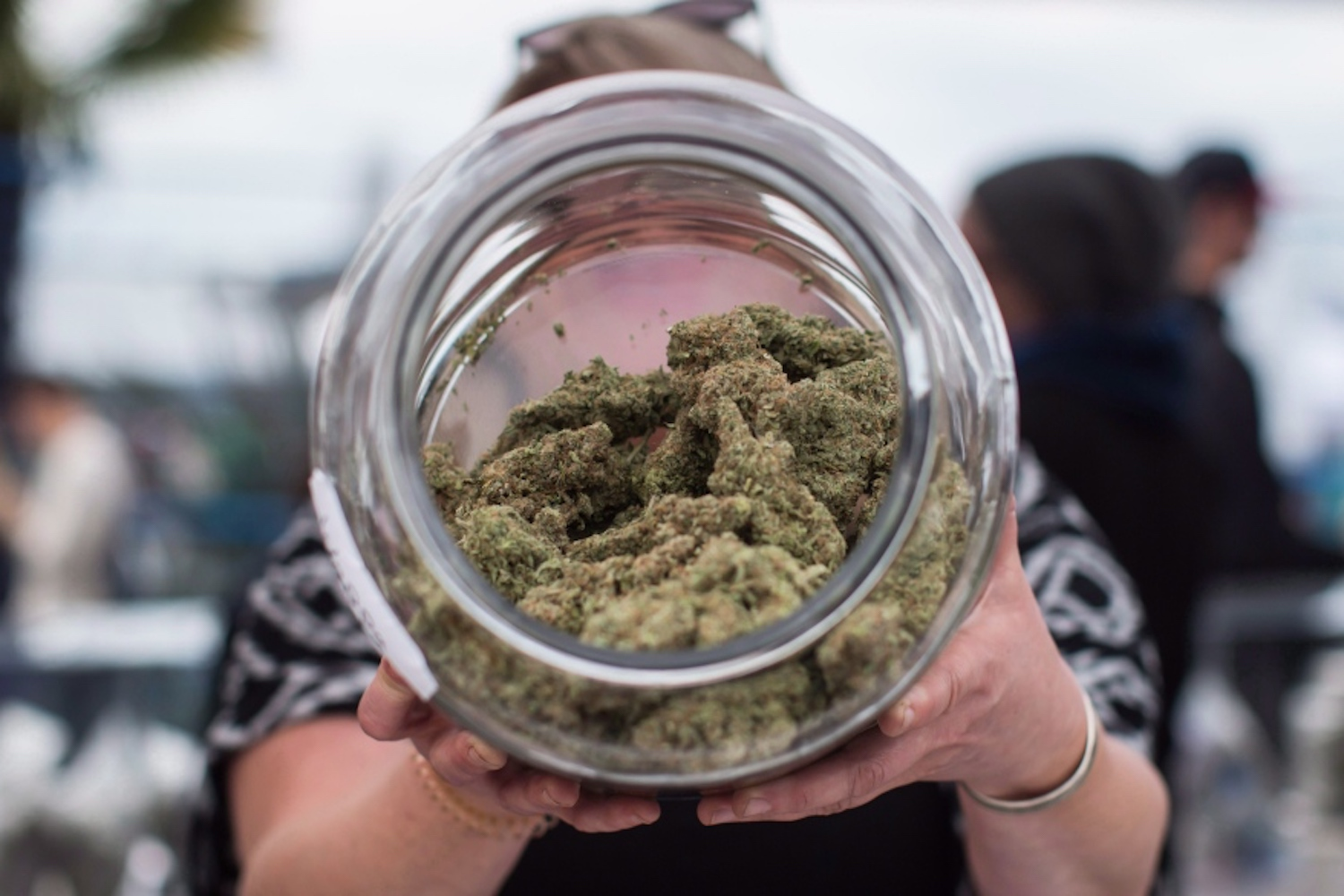 Know which the most requested are products in dispensary weed cannabis.