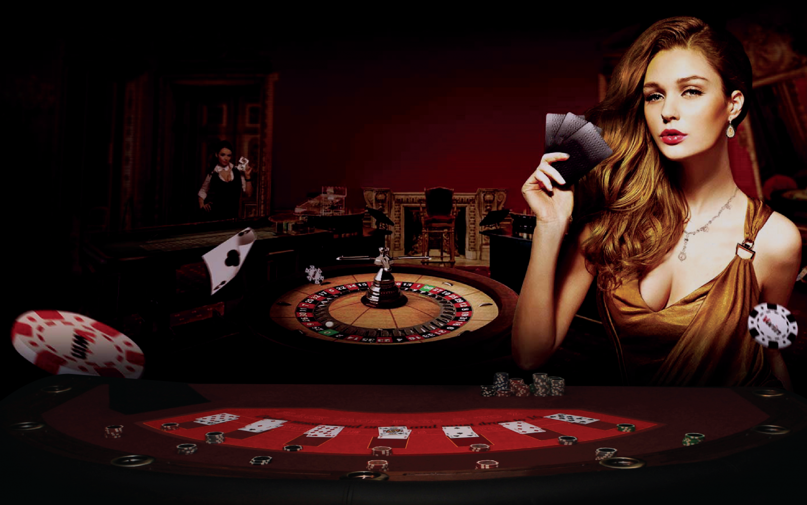 Agen Bola Terpercaya and also the advantages of online gambling game titles