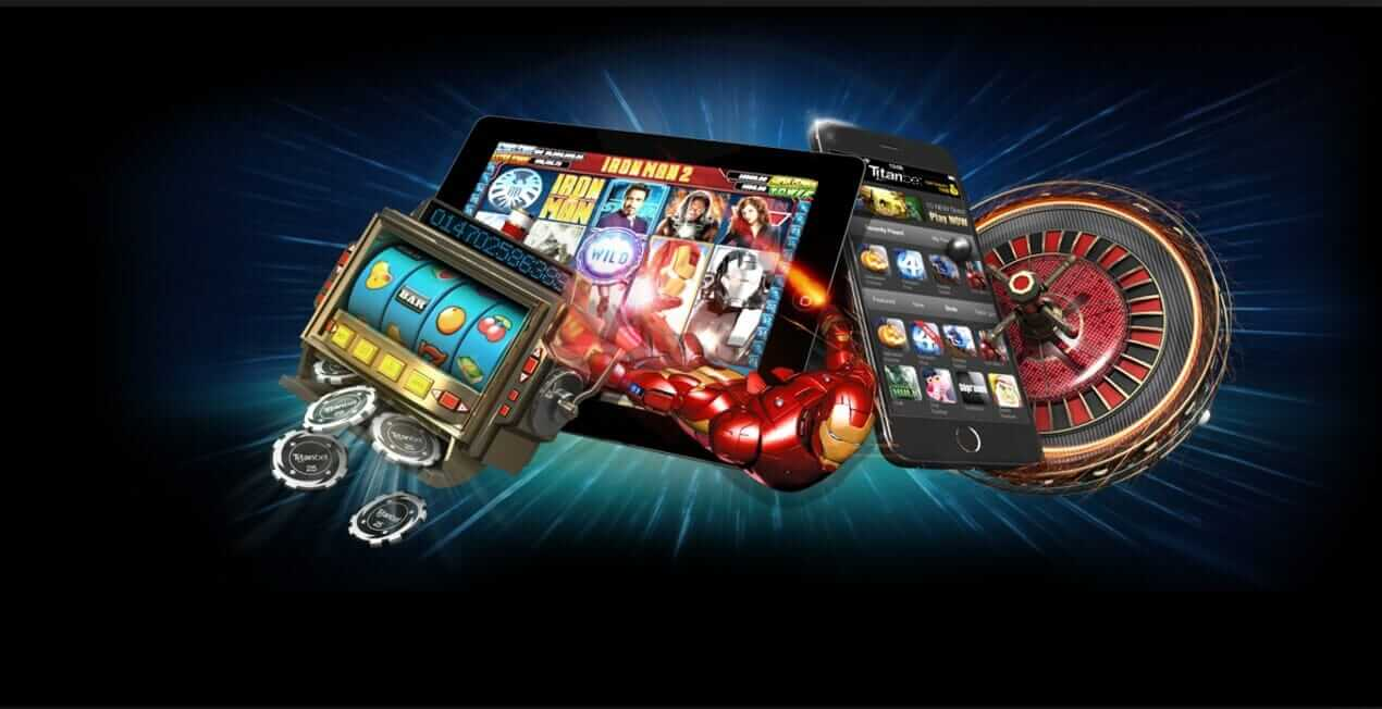 Online Gambling Sport for Real Money