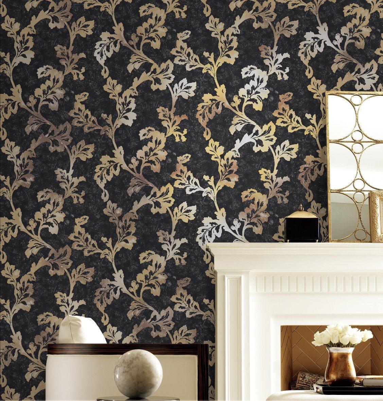 The designs of the Paintable wallpaper (Overschilderbaarbehang) are very creative