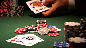 Enjoy the infinite economic benefits that an online poker site (situs poker online) can offer you.