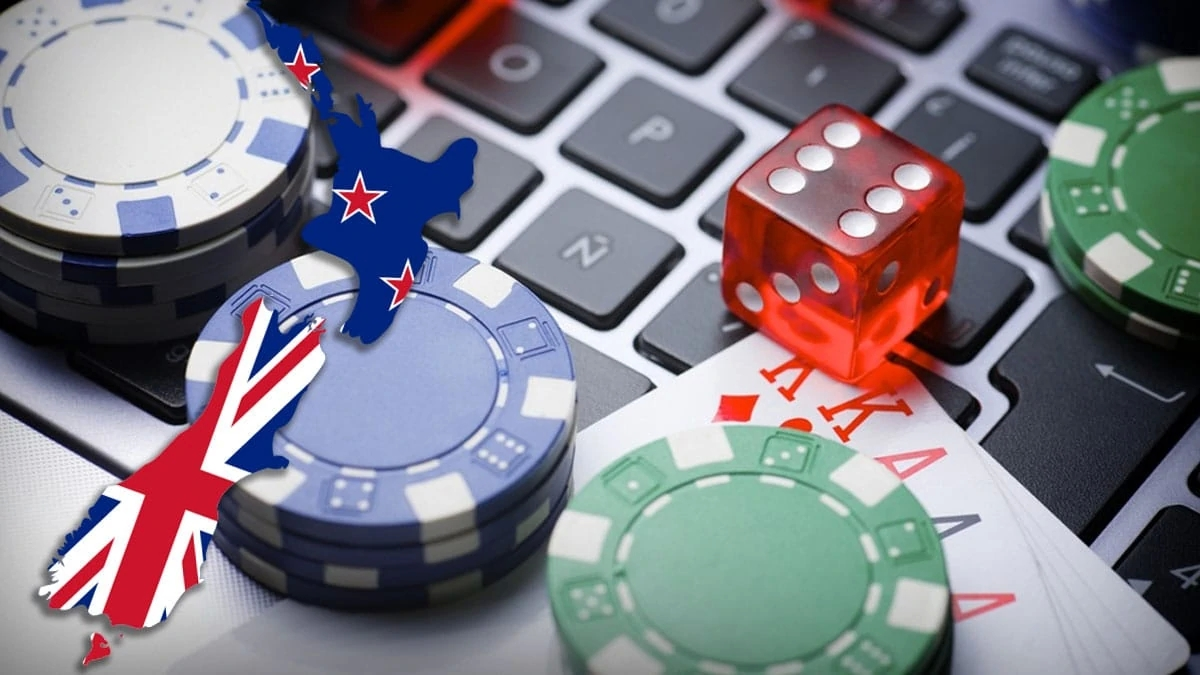 Do internet casinos assist players reduce costs?