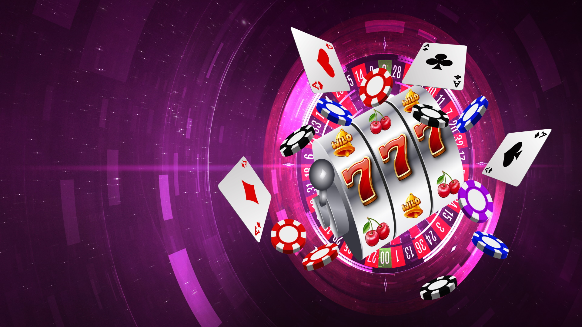 Details you can get about online gambling