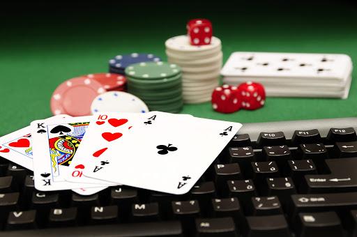 Online Slot Terpercaya Game