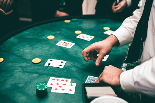 Things you need to know about online gambling sites