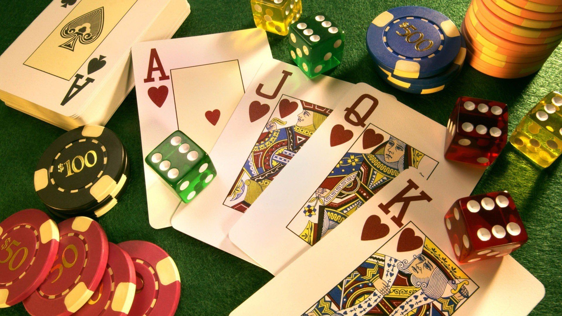 The Advantages of a good Online Casino Position Game