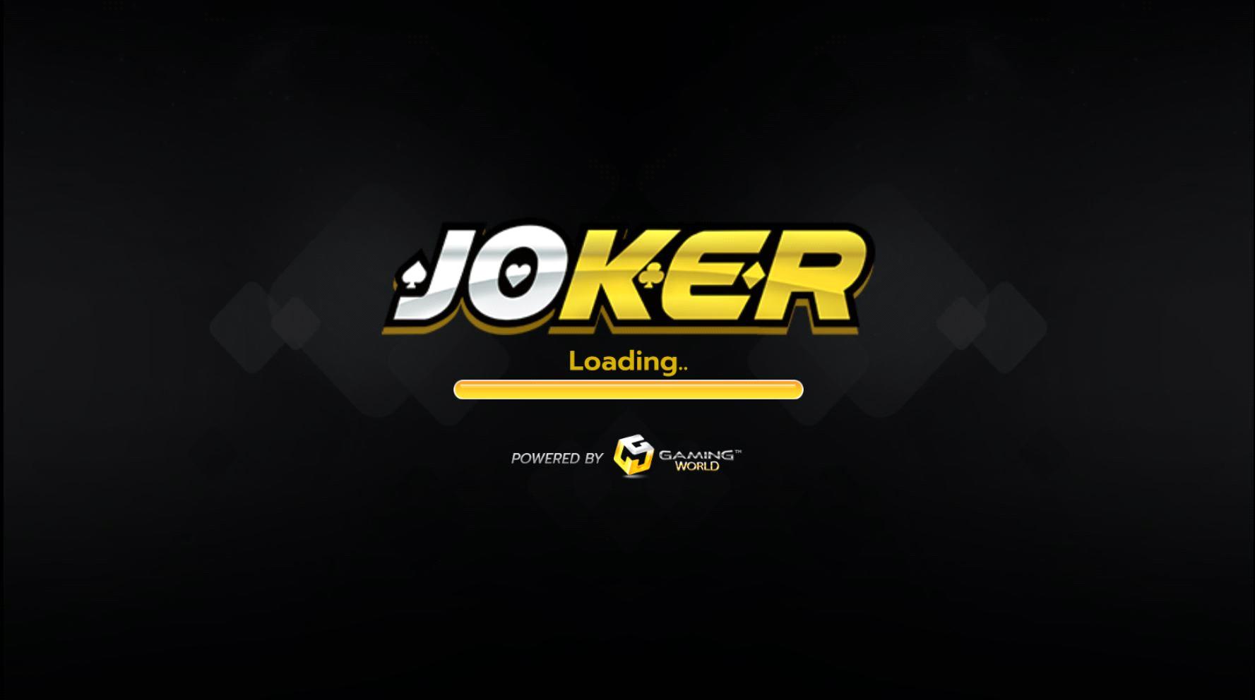 Consider Your Luck In Joker123 On the web Website