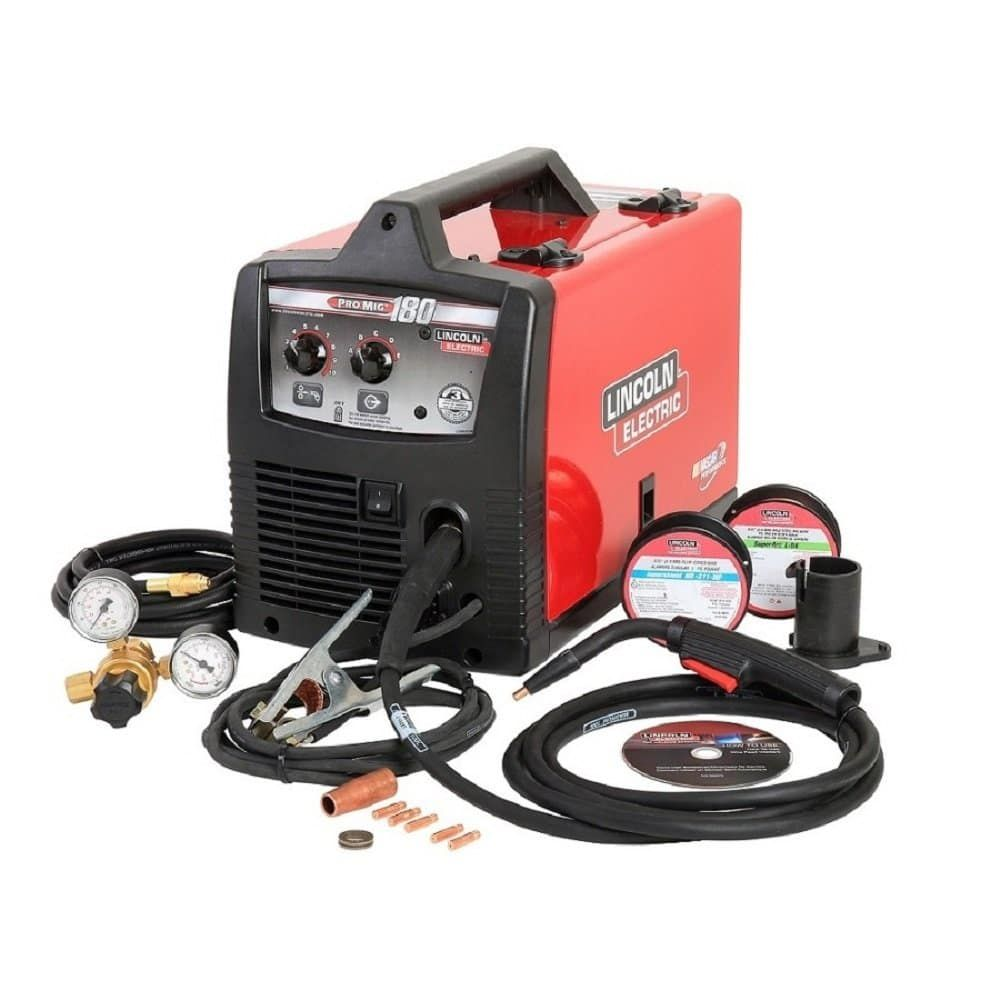 Best Mig Welders For Both Electricity and Metal Fabrication