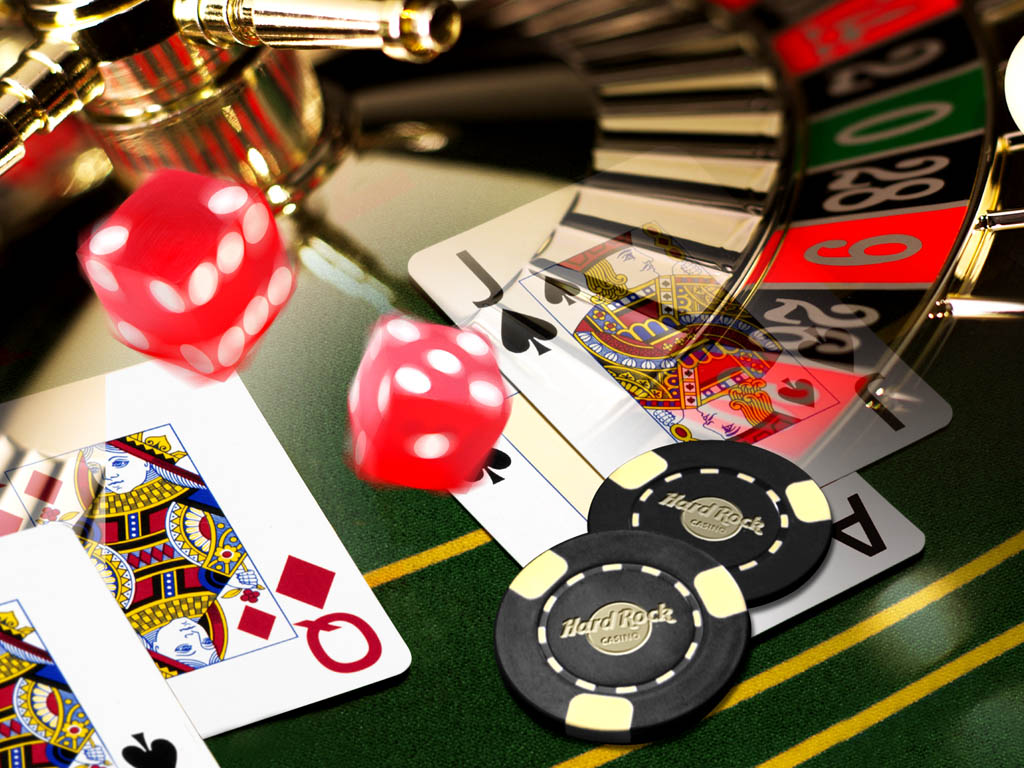 Goals associated with playing poker online