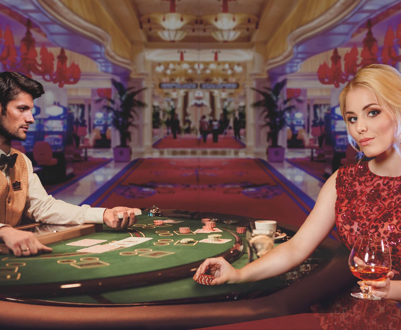 Technique for On the internet Blackjack — Decreasing the Gambling establishment Benefit
