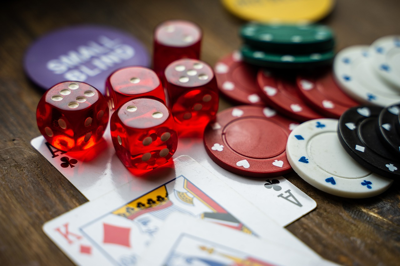 Why Individuals Engage in Internet Poker