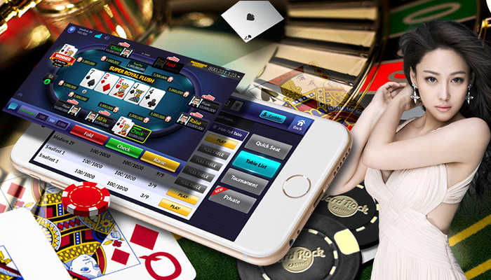 Play situs Judi Bola games and win exciting prizes