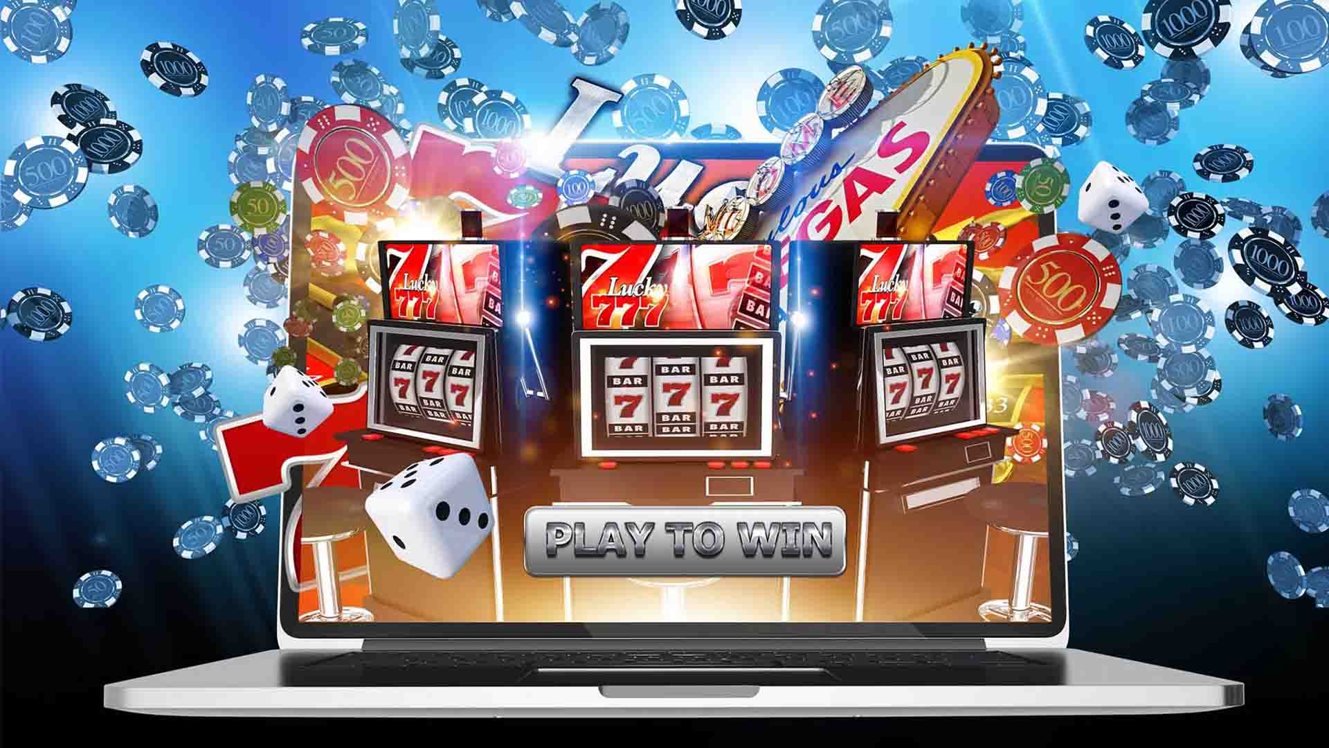 Bandar Judi Online gives the new spheres online gambling
