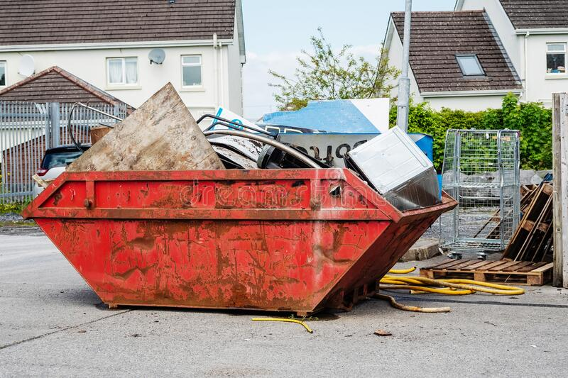 Everything To Know About Junk Removal Dover